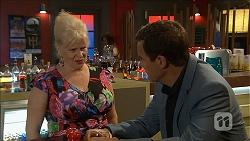 Sheila Canning, Paul Robinson in Neighbours Episode 6847