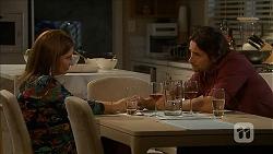 Terese Willis, Brad Willis in Neighbours Episode 6847