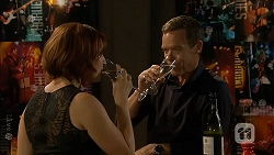 Naomi Canning, Paul Robinson in Neighbours Episode 6847