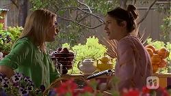 Lauren Turner, Sonya Rebecchi in Neighbours Episode 6848