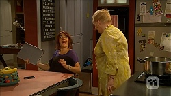 Naomi Canning, Sheila Canning in Neighbours Episode 6849