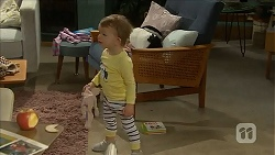 Nell Rebecchi in Neighbours Episode 6850