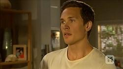 Josh Willis in Neighbours Episode 6850