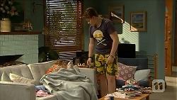 Sonya Mitchell, Callum Jones in Neighbours Episode 6851