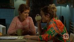 Susan Kennedy, Sonya Mitchell in Neighbours Episode 6851