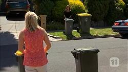 Lauren Turner, Terese Willis in Neighbours Episode 6852