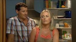 Matt Turner, Lauren Turner in Neighbours Episode 6852