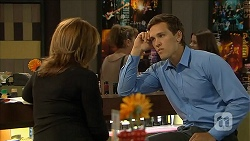 Terese Willis, Josh Willis in Neighbours Episode 6852