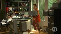 Sonya Mitchell in Neighbours Episode 6853