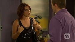 Naomi Canning, Toadie Rebecchi in Neighbours Episode 6853