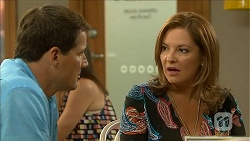 Matt Turner, Terese Willis in Neighbours Episode 6854