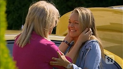 Lauren Turner, Lisa Tucker in Neighbours Episode 6854