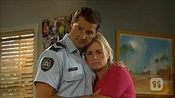 Matt Turner, Lauren Turner in Neighbours Episode 6855