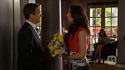 Paul Robinson, Kate Ramsay in Neighbours Episode 6855