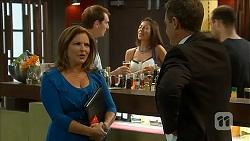 Terese Willis, Paul Robinson in Neighbours Episode 6855