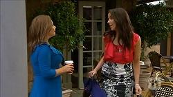 Terese Willis, Kate Ramsay in Neighbours Episode 6855