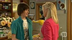 Bailey Turner, Lauren Turner in Neighbours Episode 6855