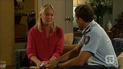 Lauren Turner, Matt Turner in Neighbours Episode 6855