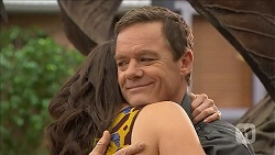 Kate Ramsay, Paul Robinson in Neighbours Episode 6856