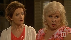 Susan Kennedy, Sheila Canning in Neighbours Episode 6856
