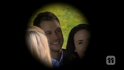 Mark Brennan, Kate Ramsay in Neighbours Episode 6856