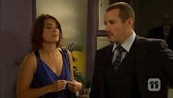 Naomi Canning, Toadie Rebecchi in Neighbours Episode 6857