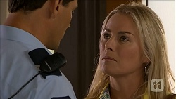 Matt Turner, Lauren Turner in Neighbours Episode 6858