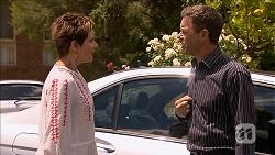 Susan Kennedy, Paul Robinson in Neighbours Episode 6859