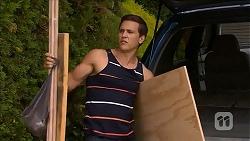 Josh Willis in Neighbours Episode 6859