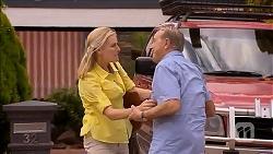 Lauren Turner, Doug Willis in Neighbours Episode 6859