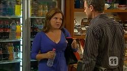 Terese Willis, Paul Robinson in Neighbours Episode 6859