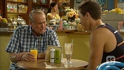 Doug Willis, Josh Willis in Neighbours Episode 6859