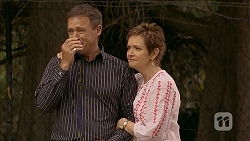 Paul Robinson, Susan Kennedy in Neighbours Episode 6859