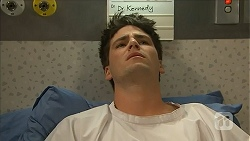 Chris Pappas in Neighbours Episode 6861
