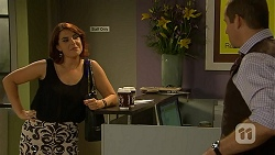 Naomi Canning, Toadie Rebecchi in Neighbours Episode 6862