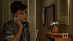 Zeke Kinski in Neighbours Episode 6862