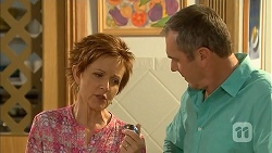 Susan Kennedy, Karl Kennedy in Neighbours Episode 6865