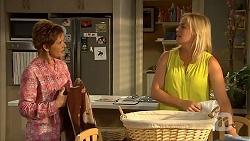 Susan Kennedy, Lauren Turner in Neighbours Episode 6865