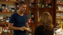 Mark Brennan, Terese Willis in Neighbours Episode 6865