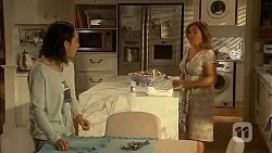 Imogen Willis, Terese Willis in Neighbours Episode 6865