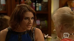 Naomi Canning, Sheila Canning in Neighbours Episode 6867