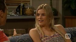 Amber Turner in Neighbours Episode 6867