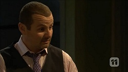 Toadie Rebecchi in Neighbours Episode 6867