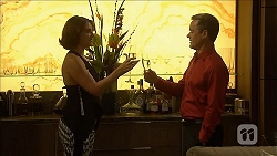 Naomi Canning, Paul Robinson in Neighbours Episode 6868