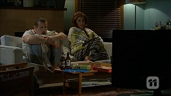 Toadie Rebecchi, Naomi Canning in Neighbours Episode 6868