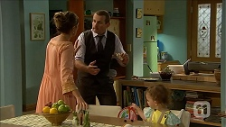 Sonya Mitchell, Toadie Rebecchi, Nell Rebecchi in Neighbours Episode 6868
