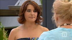 Naomi Canning, Sheila Canning in Neighbours Episode 6868