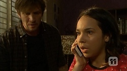Stephen Montague, Imogen Willis in Neighbours Episode 6869