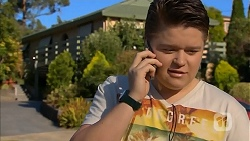Callum Jones in Neighbours Episode 6869
