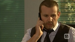 Toadie Rebecchi in Neighbours Episode 6869